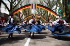 Programação do fim de semana está repleta de festas típicas no Estado Rodrigo Assmann/Divulgação