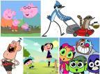 Programas infantis dominam o horário nobre na TV por assinatura brasileira Divulgação/Divulgação