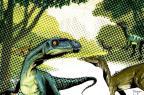 Cinco games para conhecer os dinossauros gaúchos Arte ZH/Arte ZH