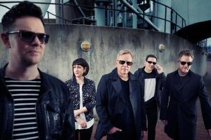 """Peter Hook que me perdoe: """"Music Complete"""" é o melhor disco do New Order desde """"Technique"""" Nick Wilson/Divulgação"""