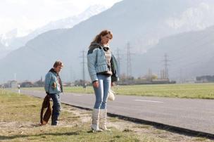 Capitólio exibe filmes de três diretoras de destaque no cinema contemporâneo Esfera Filmes/Divulgação