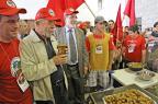 Para Lula, Bolsa Família e Minha Casa justificam pedaladas de Dilma em 2014 Ricardo Stuckert/Insituto Lula