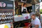 Atingidos pela chuva recebem comida de chef em Eldorado do Sul Fernando Gomes/Agencia RBS