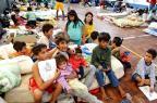 Como a solidariedade muda a vida de dona Amélia e seus 10 netos Fernando Gomes/Agencia RBS