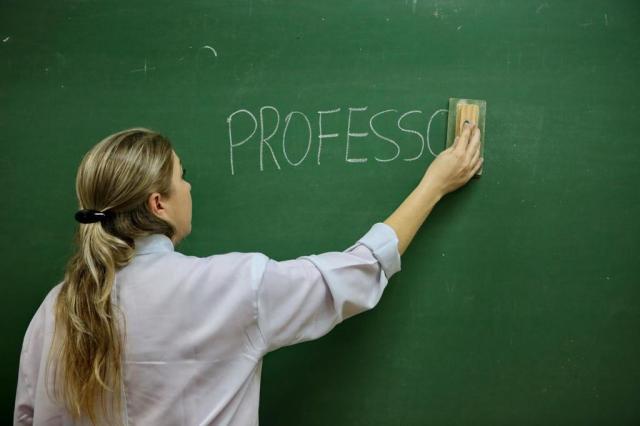 Resistiram? O destino de professores que, há 10 anos, passaram em concurso Carlos Macedo/Agencia RBS