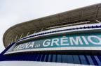 CBF abre venda de ingressos para Brasil x Equador na Arena Omar Freitas/Agencia RBS
