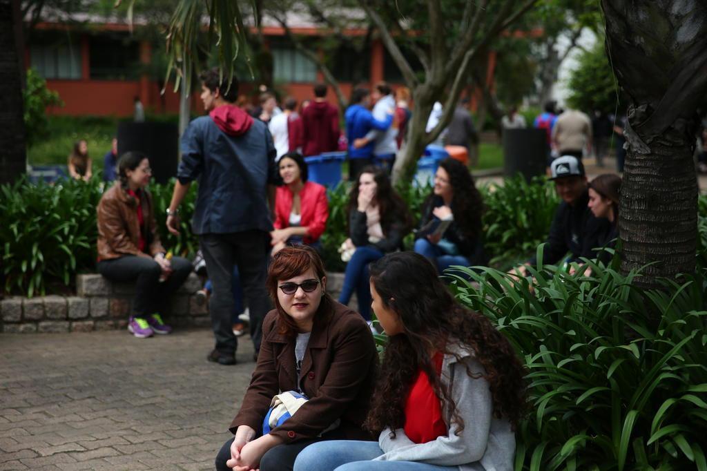 Violência contra a mulher é tema da redação no Enem 2015 Félix Zucco/Agencia RBS