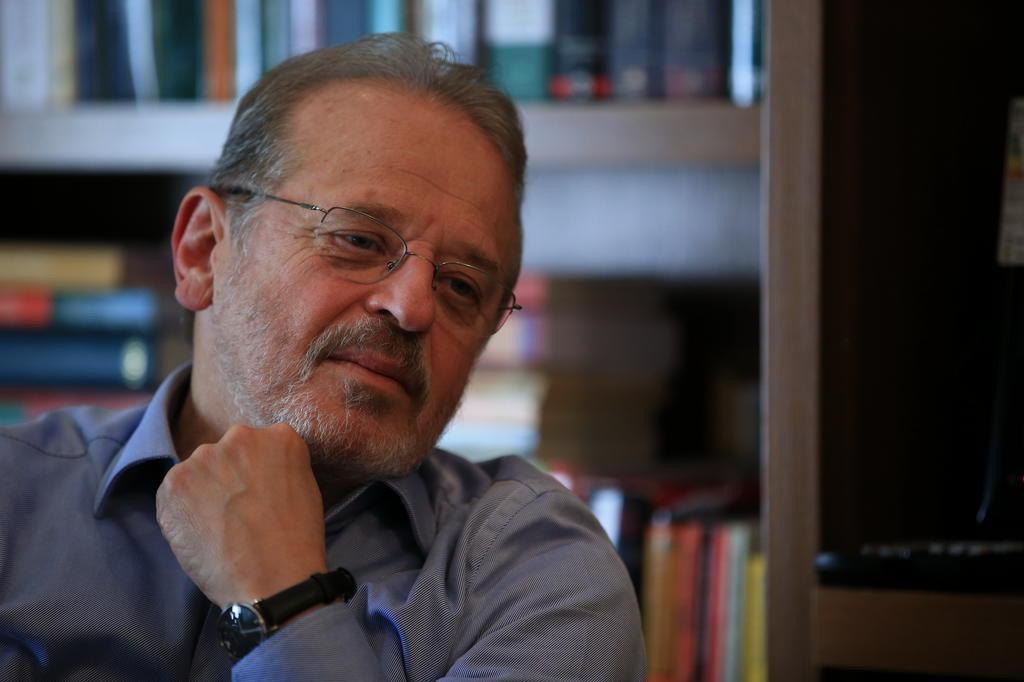 Testemunha de Lula, Tarso Genro depõe a Sergio Moro nesta quinta-feira Jefferson Botega/Agencia RBS
