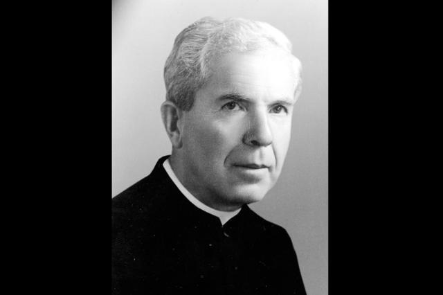 Padre João Schiavo será beatificado em outubro em Caxias do Sul Roni Rigon/ Agência RBS/