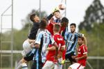 Grêmio x Inter no Gre-Nal do Gauchão Sub-17