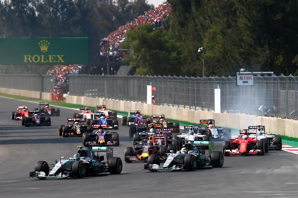 Circuito Watkins Glen : Diretor de prova diz que circuito watkins glen seria