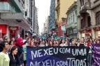 """""""Quem chegava para ajudar era agredida"""", diz participante de Feira do Livro Feminista Reprodução/Facebook"""