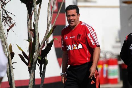 Relembre todas as trocas de técnico durante o Brasileirão (Gilvan de Souza/Flamengo)