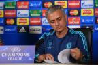 Chelsea recusa R$ 203 milhões para liberar Mourinho ao Monaco Glyn Kirk/AFP