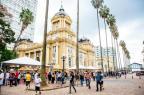 Projeto de lei que restringiria trânsito de veículos no Centro Histórico é rejeitado Omar Freitas/Agencia RBS