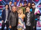 """Fase de batalhas do """"The Voice Brasil"""" começa nesta quinta-feira João Miguel Júnior/TV Globo/Divulgação"""