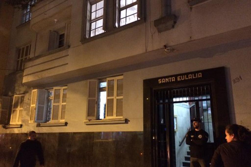 Polícia deve indiciar suspeito de assassinar síndico nesta sexta-feira Eduardo Matos/Rádio Gaúcha