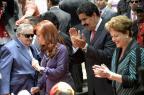 América do Sul enfrenta desafio de mudança no modelo de esquerda LEO RAMIREZ/AFP