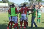 Técnico do Inter-SM acerta com Tupi e treinador do Riograndense vira opção Jean Pimentel/Agencia RBS