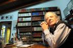 Sergio Faraco relança dois livros na Feira  Adriana Franciosi/Agencia RBS