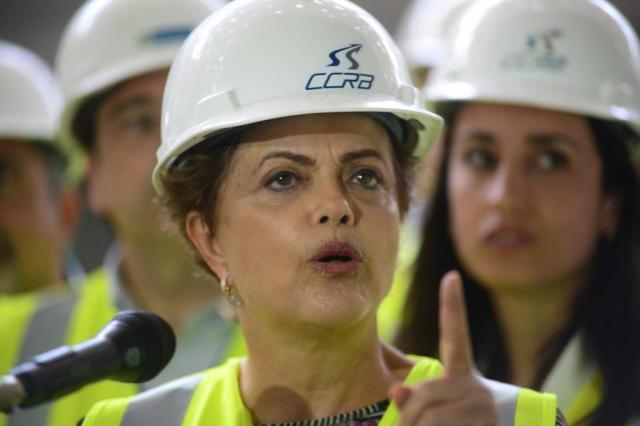 Para equilibrar contas, governo pode elevar preço do combustível ERBS JR./FRAMEPHOTO/ESTADÃO CONTEÚDO