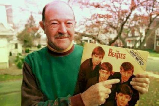 Morre Andy White, baterista que tocou com os Beatles, aos 85 anos Facebook/Divulgação