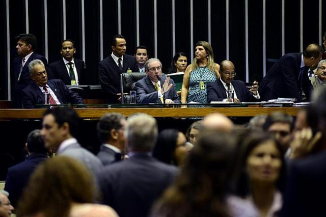 Câmara aprova regularização de dinheiro sujo