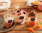 Freddo lança três novos sabores de sundae para o verão Freddo Brasil / Divulgação/Divulgação