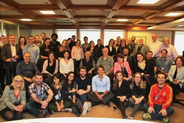 Grupo RBS reforça crença no jornalismo de qualidade Jefferson Botega/Agencia RBS