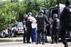 Bando de Seco planejou sequestro de empresário Ronaldo Bernardi/Agencia RBS