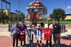 Inter jogará nos dias 13 e 20 de janeiro pela Florida Cup Press FC/Divulgação