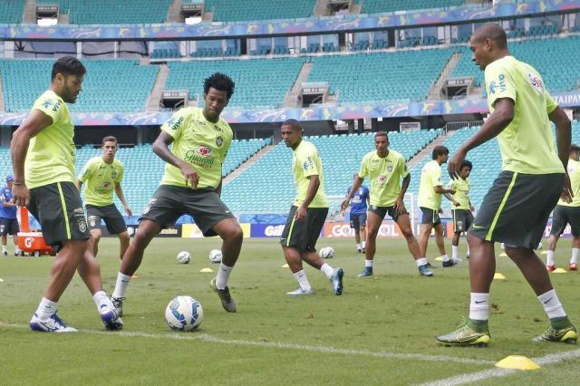 Brasil enfrenta o Peru em busca de tranquilidade nas Eliminatórias Rafael Ribeiro/CBF/Divulgação