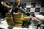 Denarc derruba arsenal da quadrilha do traficante Xandi em Porto Alegre