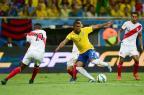 Cotação ZH: Douglas Costa é o melhor na vitória da Seleção Brasileira CHRISTOPHE SIMON/AFP