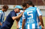 Novo Hamburgo anuncia treinador para disputa do Gauchão 2016 (ECNH / Divulgação/Divulgação)