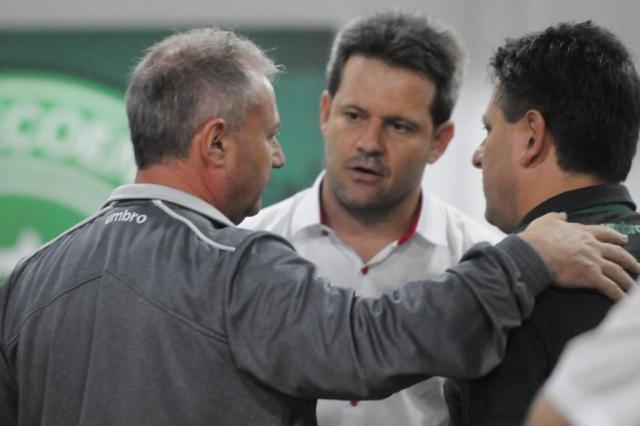 Argel exalta números da derrota do Inter e alfineta Grêmio Sirli Freitas/Especial