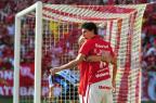 Wianey Carlet: Dourado teve uma atuação gigantesca no Gre-Nal Carlos Macedo/Agencia RBS