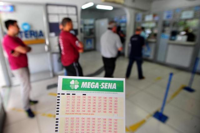 Ganhador da Mega Sena que apostou no RS ainda não retirou prêmio Jean Pimentel/Agencia RBS
