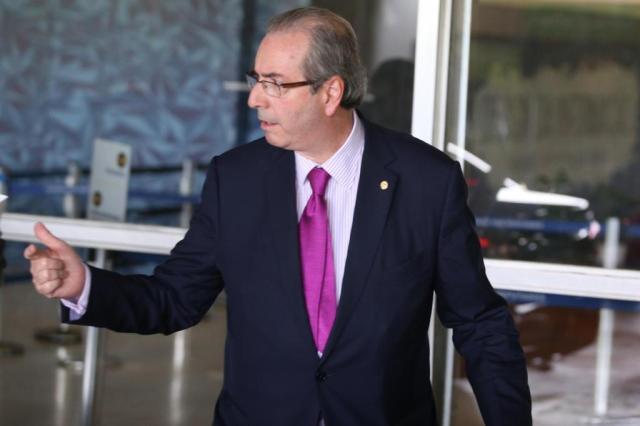 Anotação diz que BTG Pactual pagou R$ 45 milhões a Eduardo Cunha ANDRÉ DUSEK/ESTADÃO CONTEÚDO