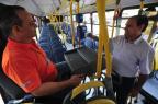 Recadastramento dos usuários do SIM começou nesta quinta-feira em Santa Maria Jean Pimentel/Agencia RBS