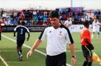 Gaúcho que substitui Levir Culpi no Galo é filho de ex-treinador da Seleção de handebol Atlético-MG/Divulgação