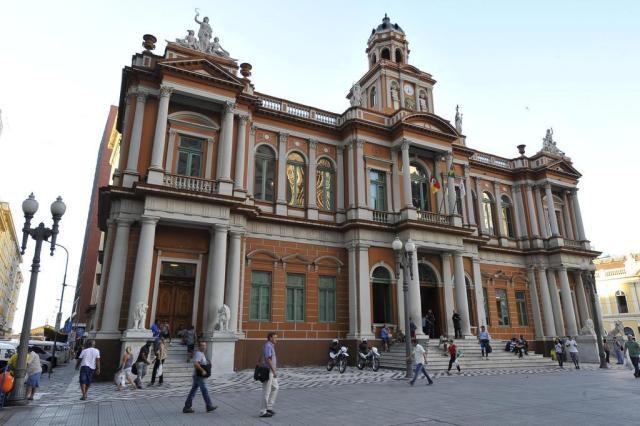 Prefeitura de Porto Alegre vai quitar dívidas com credores em menos tempo Genaro Joner/Agencia RBS