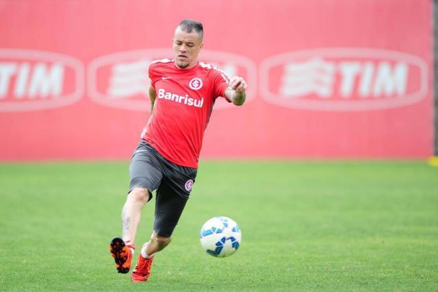 D'Alessandro assinará por um ano com o River Plate, mas não deverá retornar ao Inter Ricardo Duarte/Inter/Divulgação