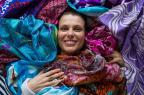Campanha arrecada lenços para dar de presente de Natal a pacientes em tratamento contra o câncer Anderson Fetter/Agencia RBS