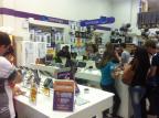 Eletrodomésticos e TVs seduzem clientes no comércio da Capital Erik Farina/Agência RBS