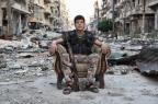 Fotógrafo inaugura exposição com imagens de conflito na Síria Gabriel Chaim/Reprodução