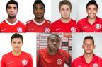Sete jogadores despontam como moeda de troca para Inter encorpar o grupo em 2016 Montagem sobre fotos do Inter/Divulgação/