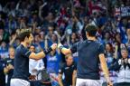 Com vitória nas duplas, Grã-Bretanha fica mais perto do título da Copa Davis Philippe Huguen/AFP