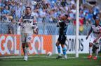 Leonardo Oliveira: Grêmio merecia terminar o ano na Arena com vitória André Avila/Agencia RBS