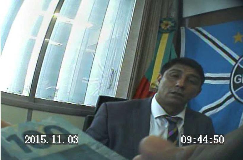 Justiça afasta Jardel da Assembleia Legislativa por suspeita de desvio de verbas Reprodução/